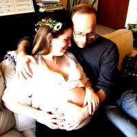 Blessingway parents doula Lyon