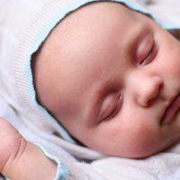 Bebe sommeil doula Lyon
