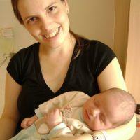 Maman naissance accouchement doula Lyon
